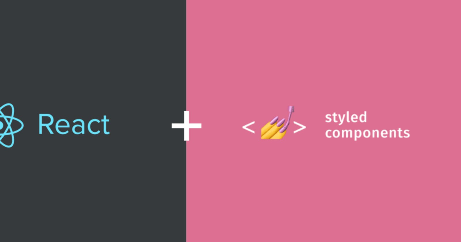 How To Use Styled-Components In React