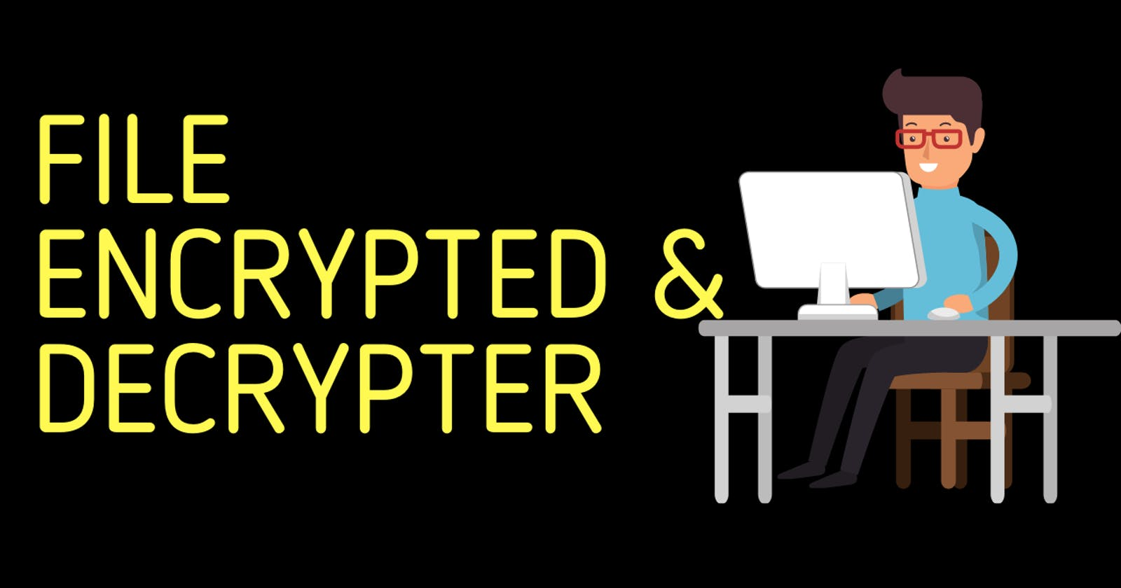 File Encrypter and Decrypter