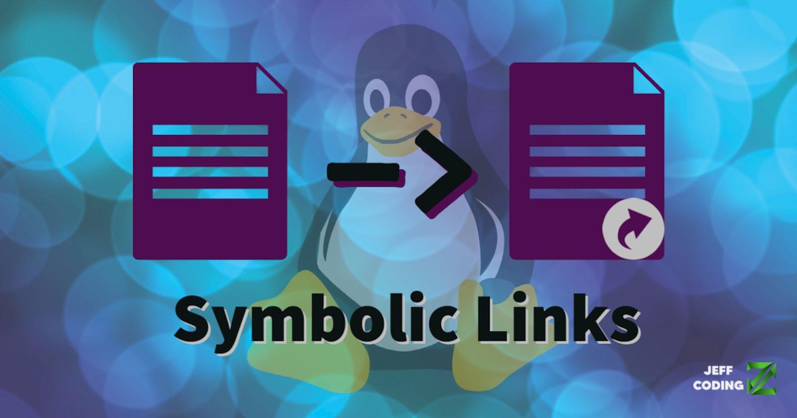 ¿Qué rayos es un link simbólico en Linux?