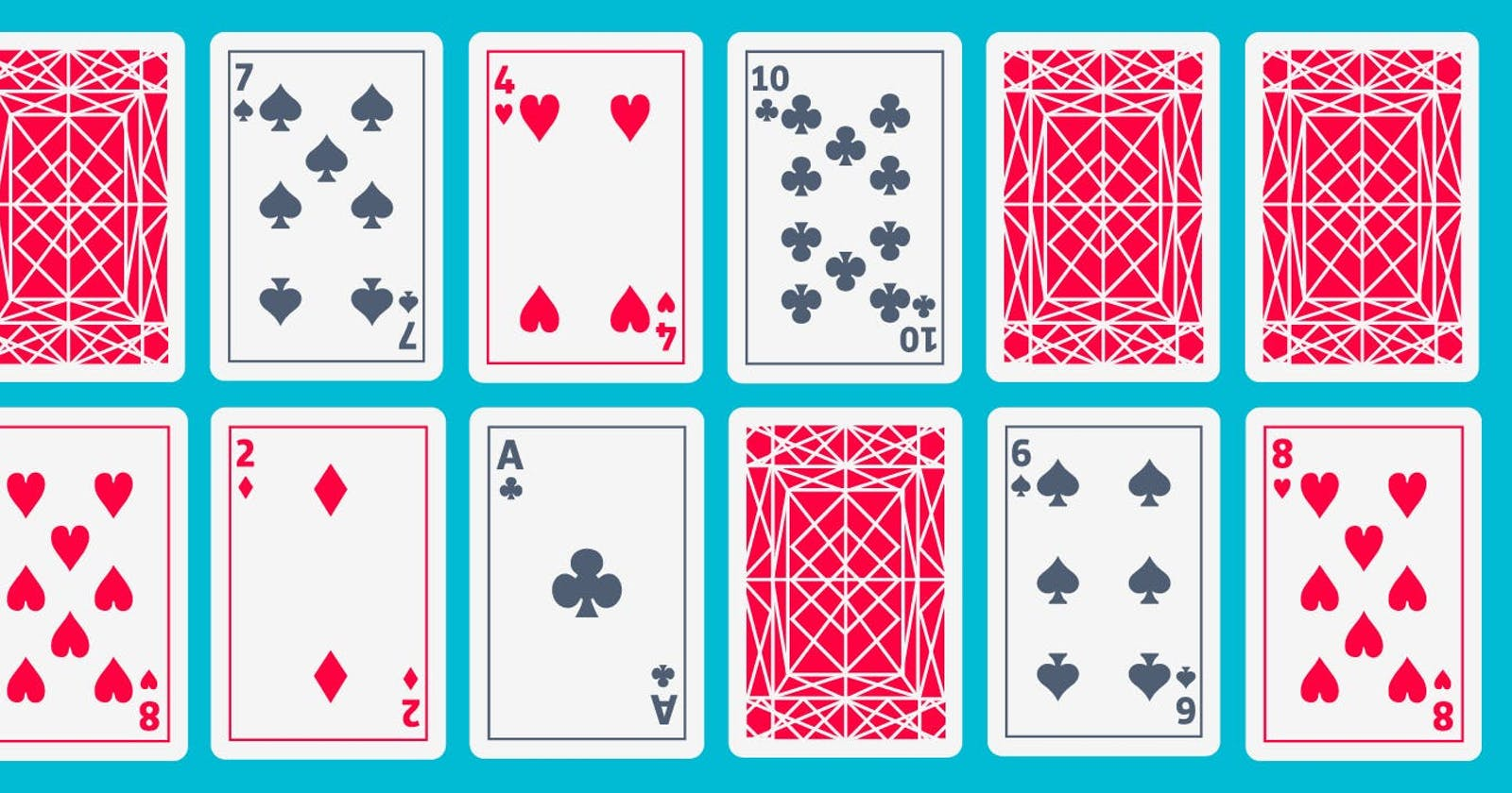 Create Random Cards With Pure CSS
