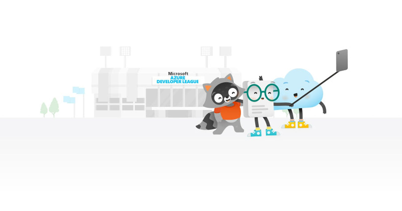 Azure Developer League Cloud Skills Challenge Collection 2021