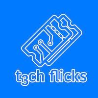 T3ch Flicks's photo