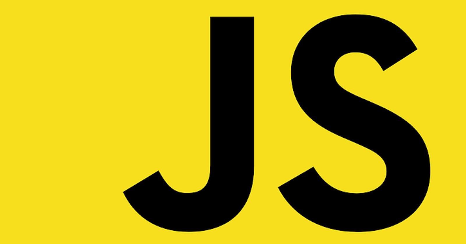 JavaScript Array methods explained