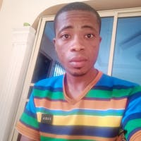Kayode, Kolade Christopher's photo