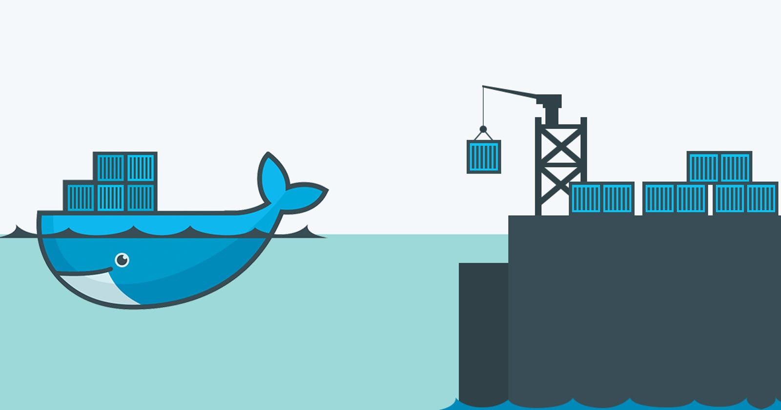 Docker - Use docker-compose to initialize database