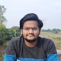 Dhruv Saraiya's photo