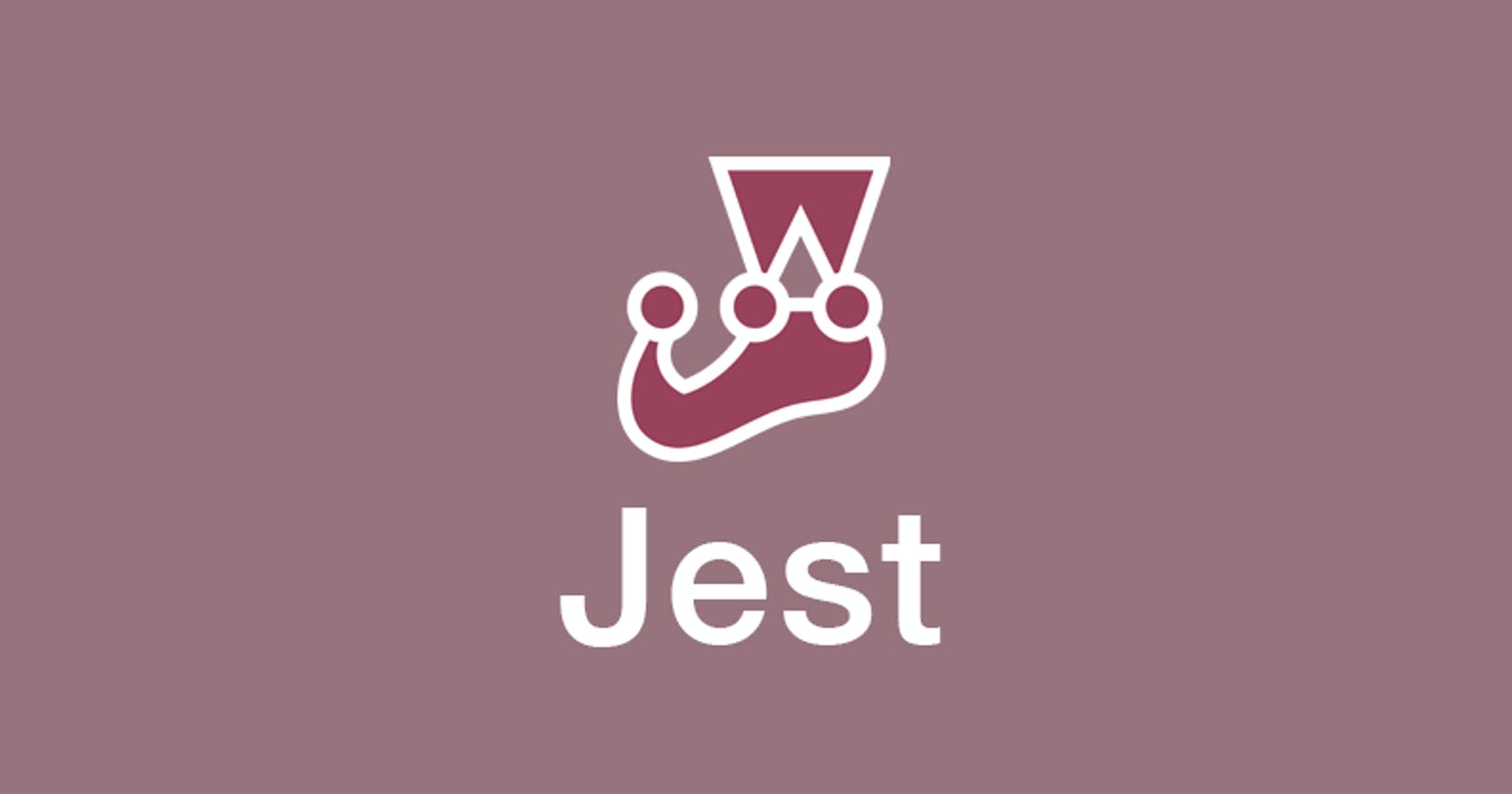 Testing with Jest: An Introduction