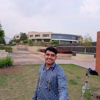 Akash Pate's photo