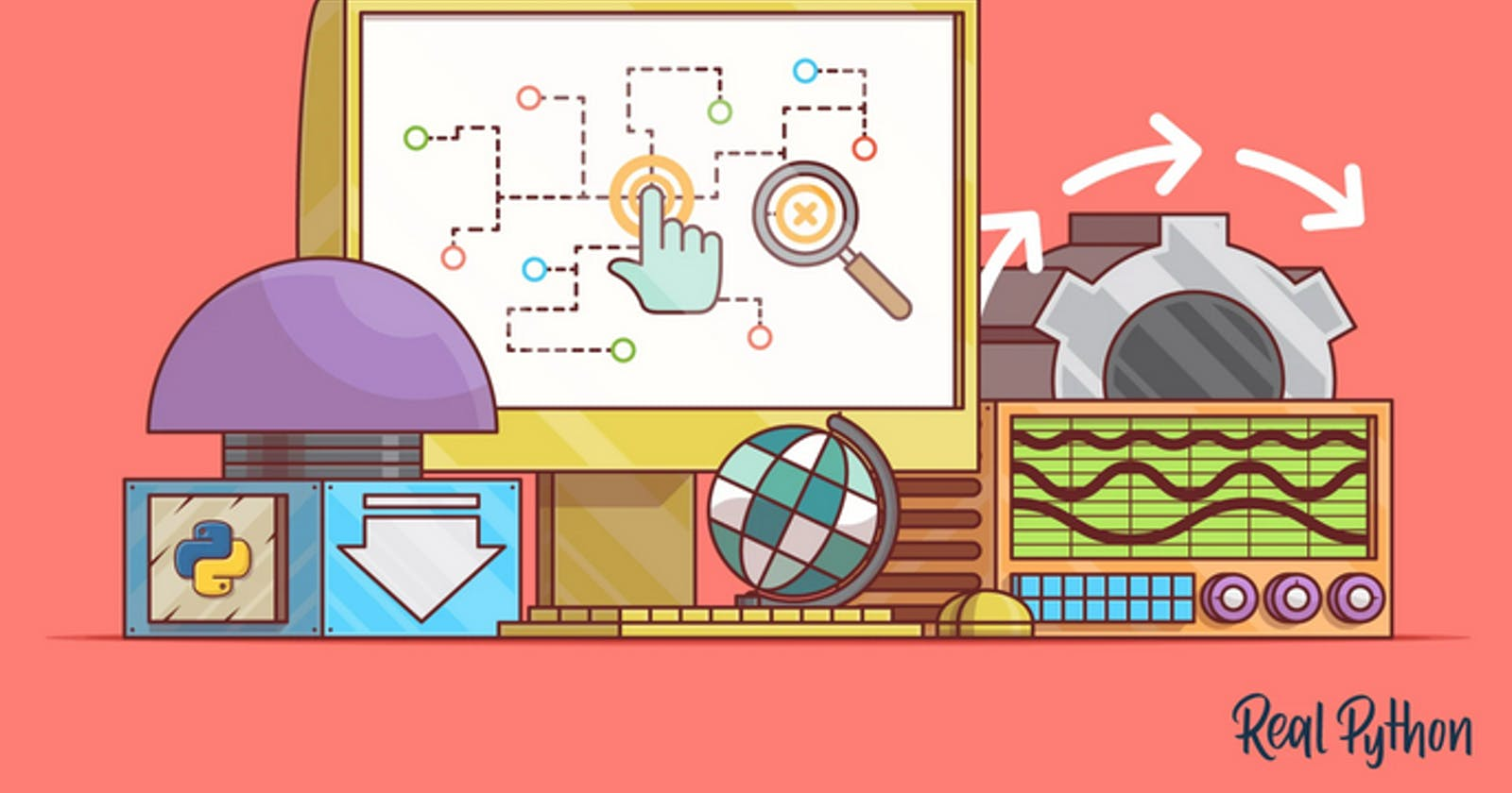 The Complete Beginner's Guide to Web Scraping