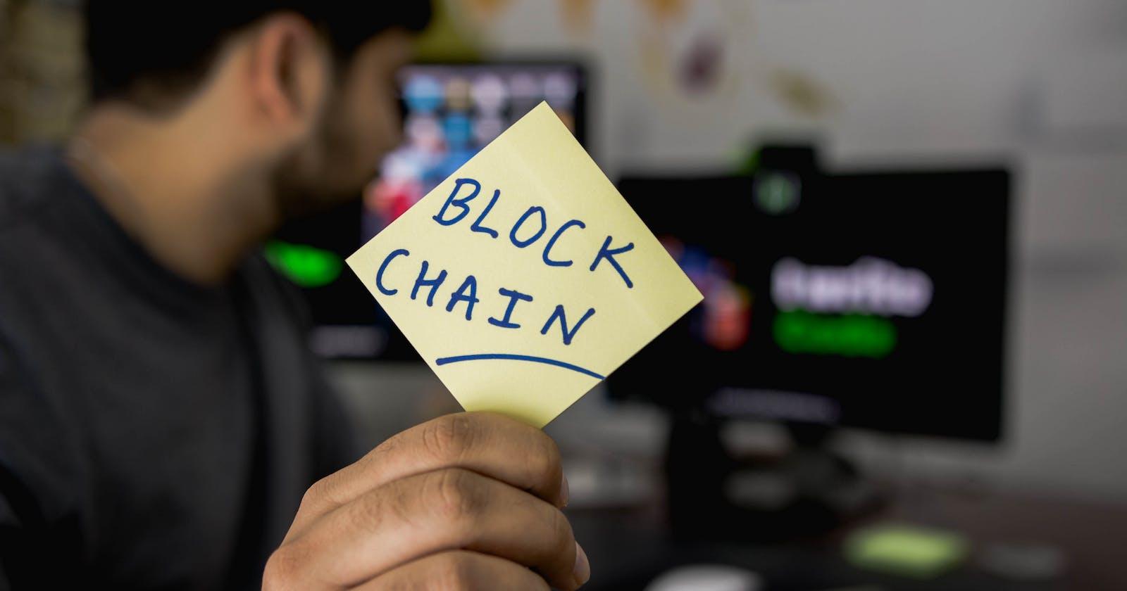 Blockchain Has The Power To Shape 21st Century?