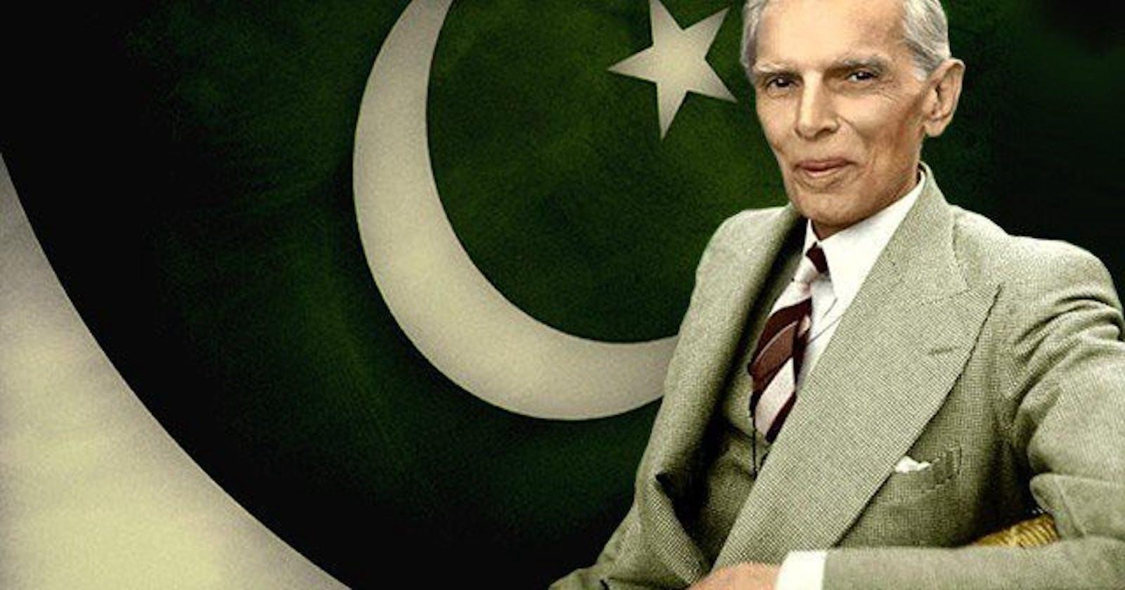 Pakistan of 1947 vs Pakistan of 2019