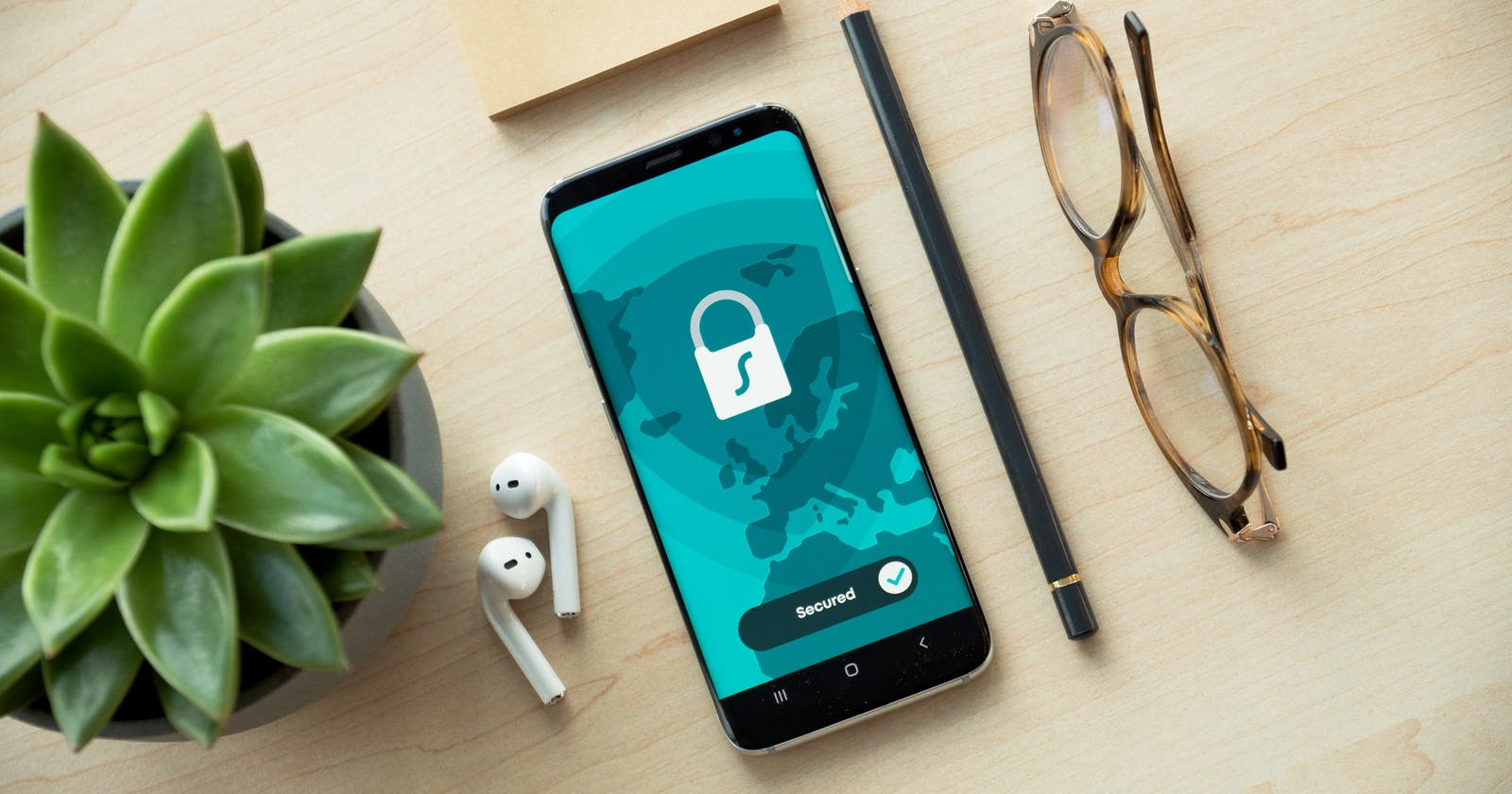 How to build your personal virtual private network(VPN)