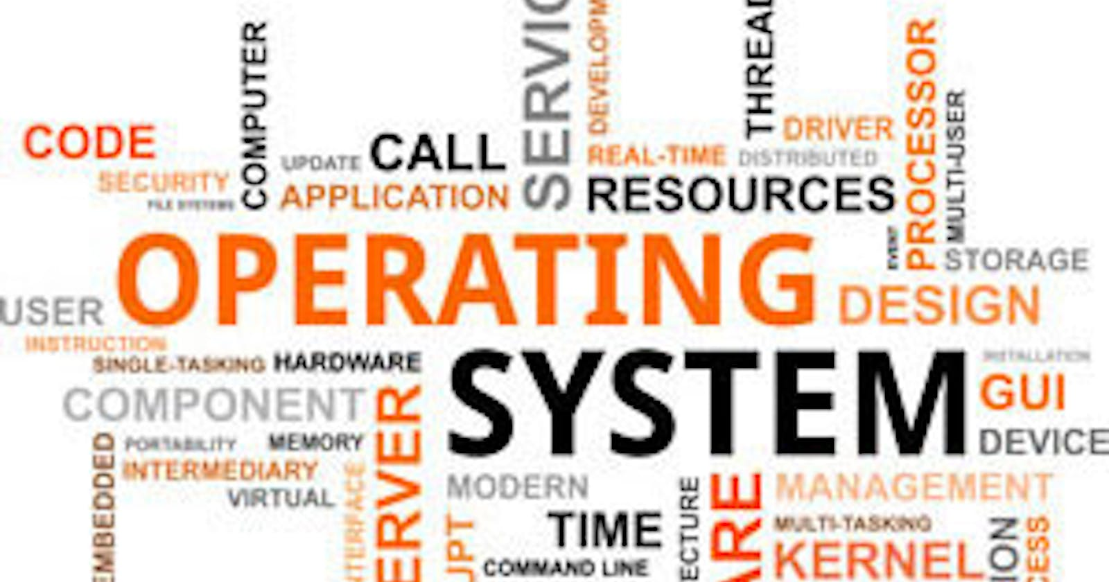 Let look at Process and Thread, and User and Kernal Level Thread   Operating System EP-11