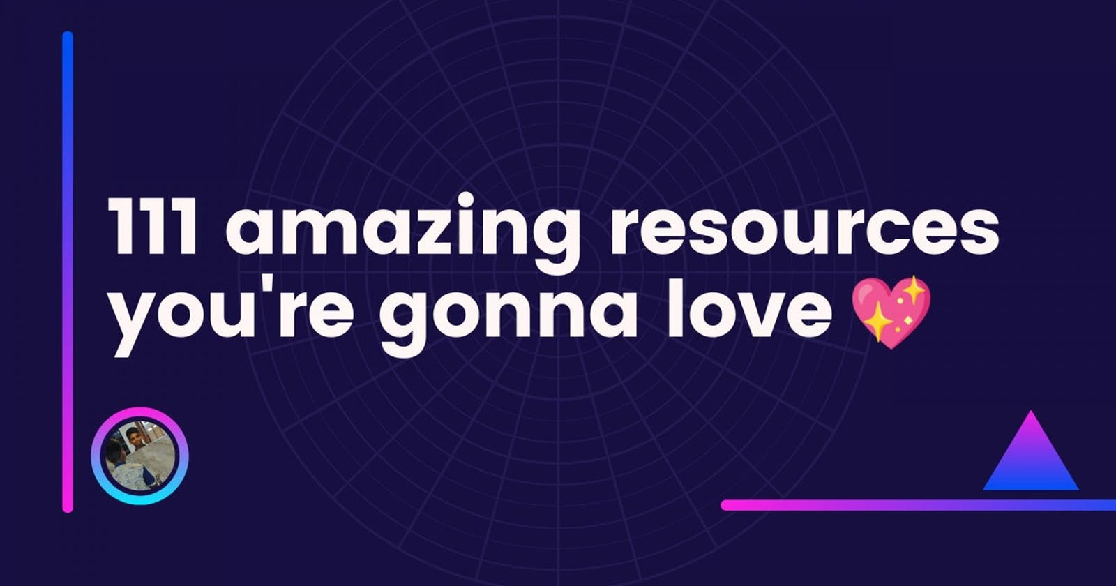 111 amazing resources you're gonna love 💖