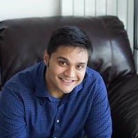 Anurag Gupta's photo