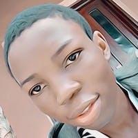 Victor Ayomide's photo
