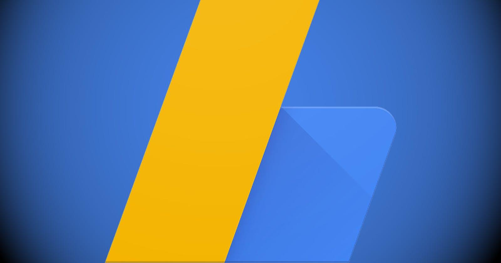 Google Adsense yeni veri bilgileri onaylama