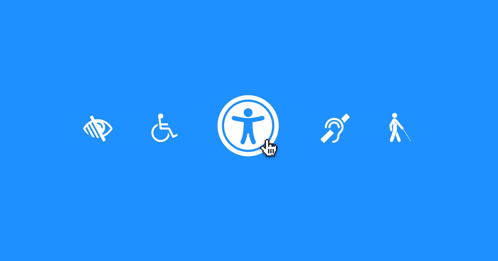 6 web accessibility quick wins that can make a huge difference for your users (plus 2 tips)