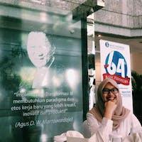 Shafiya Adzhani's photo