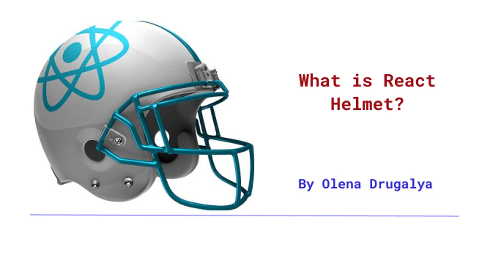 What is React Helmet and Where To Use It