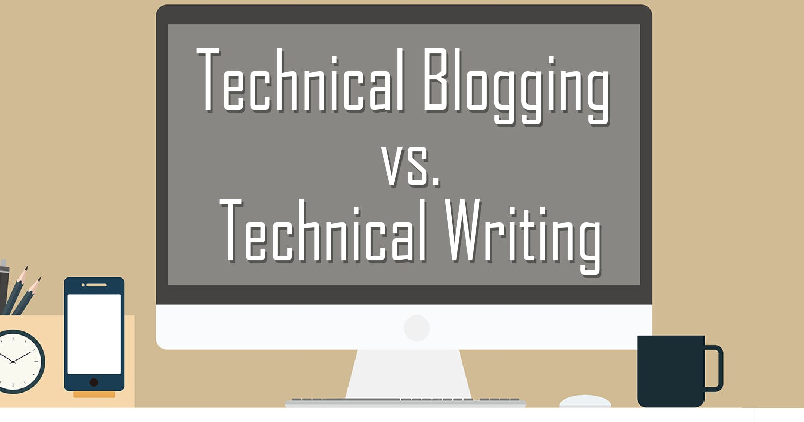 What You Need To Know About Technical Writing vs Technical Blogging