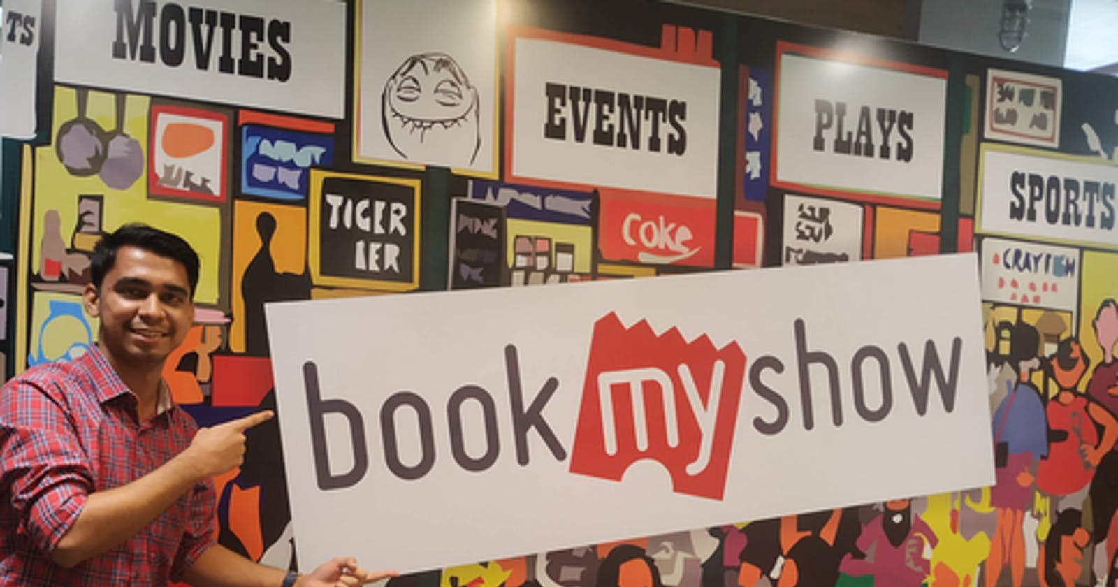 10 Things I Learned In 4 Months At BookMyShow