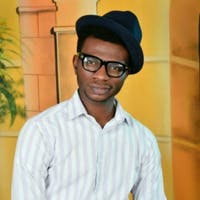 Victor Ugochukwu's photo
