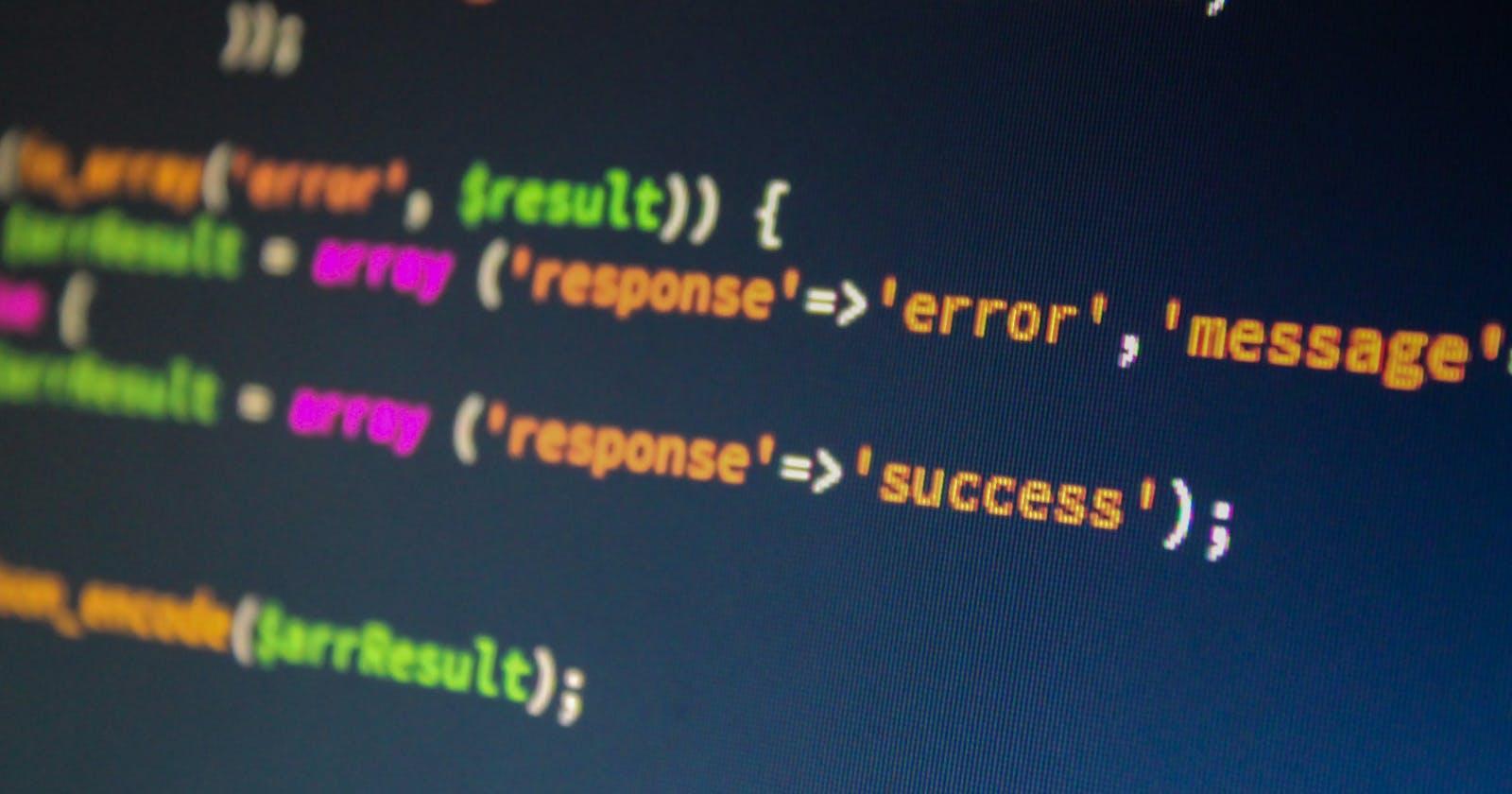 The React Developer Community Kenya-6 MonthUpdate
