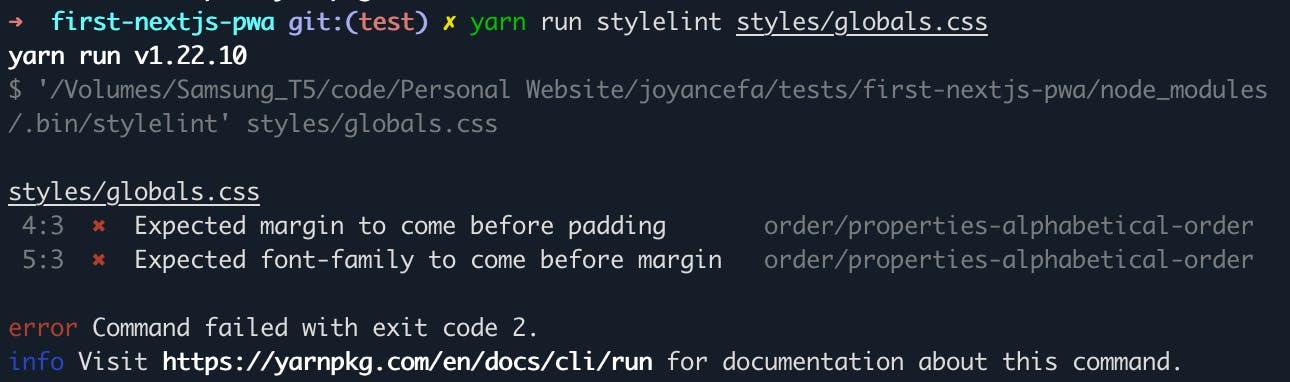 stylelint_errors.png
