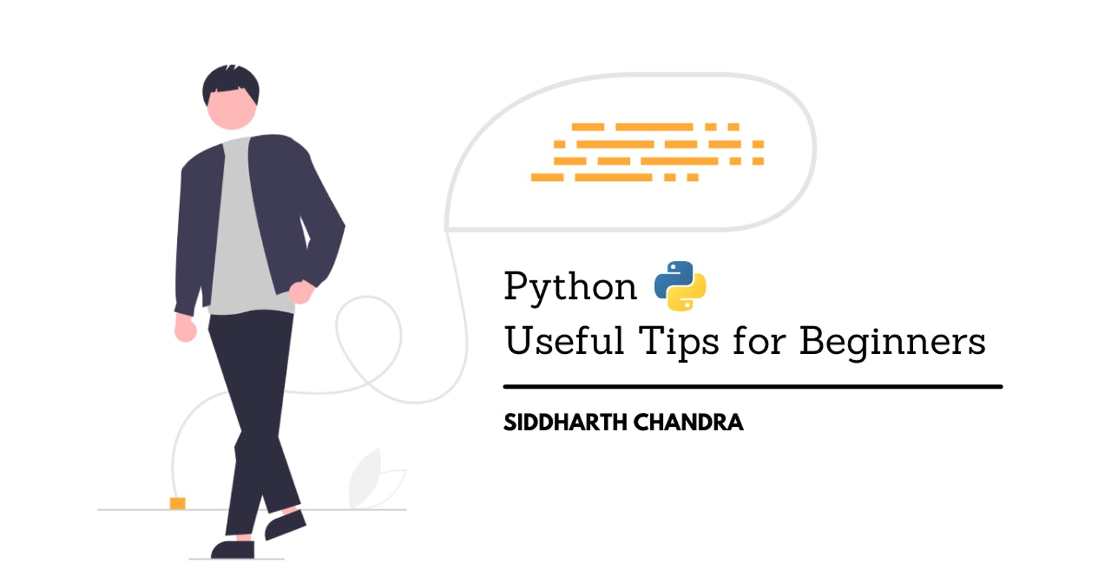 Python - Useful Tips for Beginners