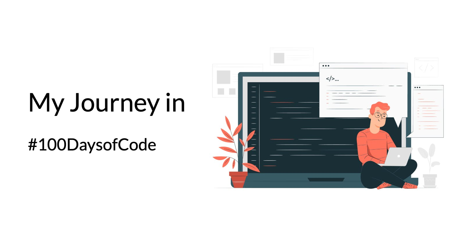 #100DaysOfCode in 100daysof.codes