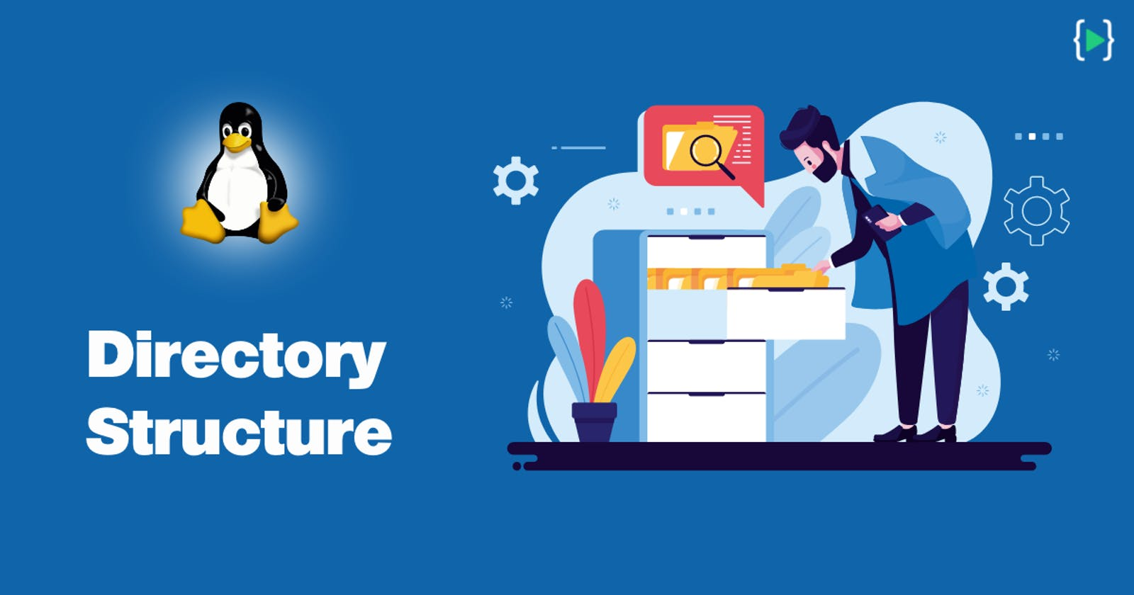 Linux Directory Structure Explained!