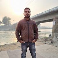 Pratik Sah's photo