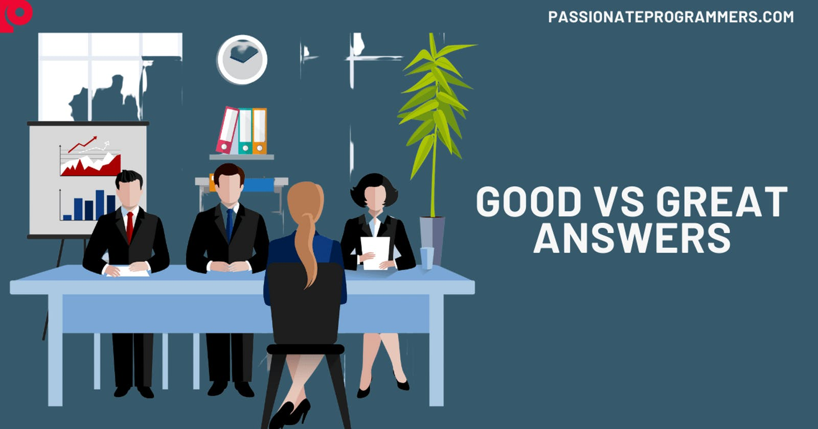 Behavioral Interview Questions Good Versus Great Answers