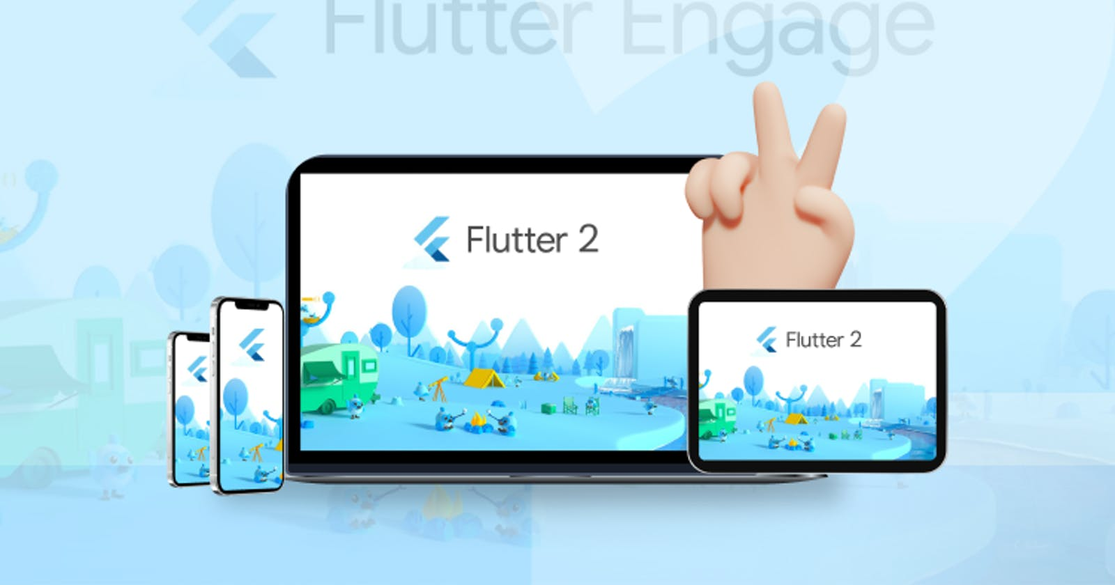 Top 5 Flutter 2.0 features you should know