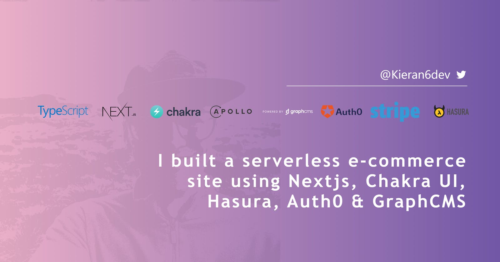 I built a full stack serverless e-commerce site with Next.js.  Here's an honest review of what I learned and how it might help you