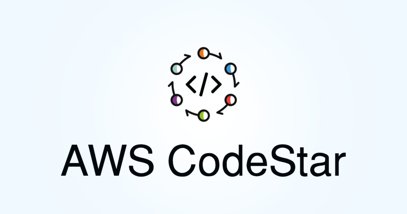 How to deploy your application with AWS CodeStar
