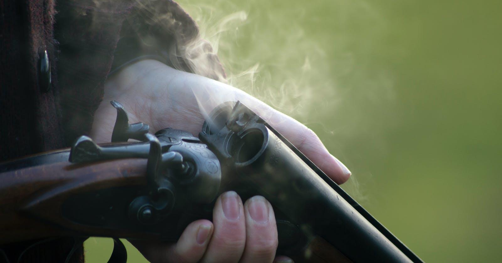 Code Smell 66 - Shotgun Surgery