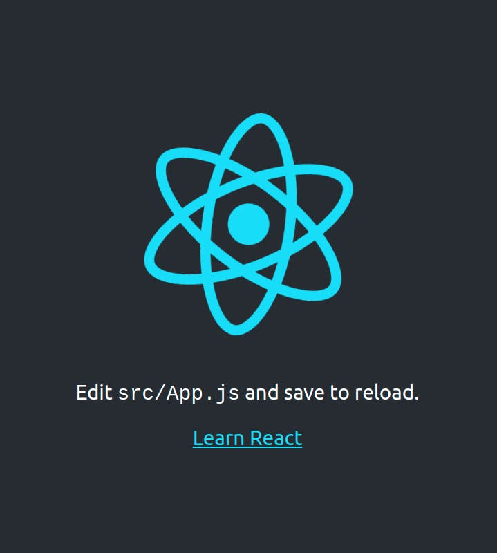 React Project]