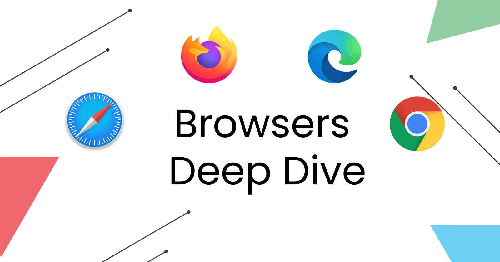 What is a browser and introduction to how it works?