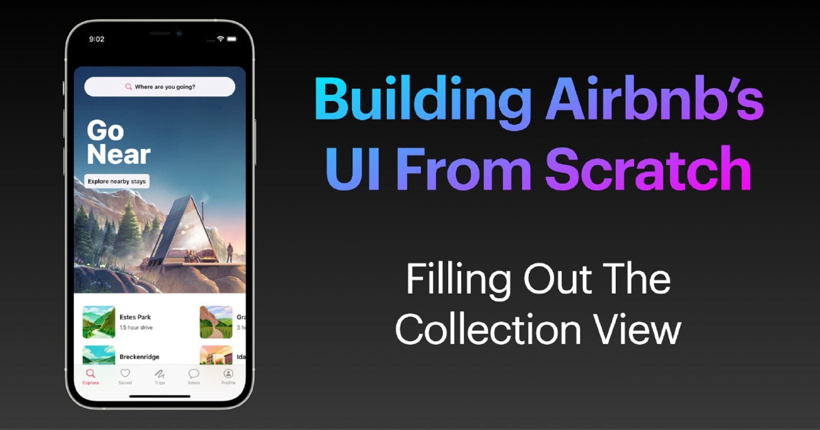 Building Airbnb's UI From Scratch - Part 3