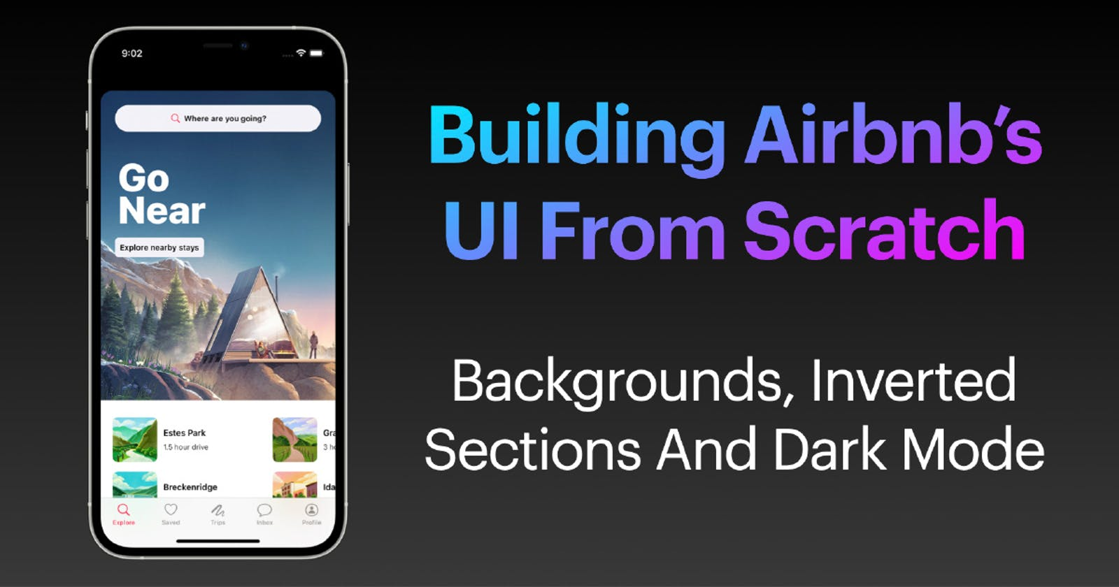 Building Airbnb's UI From Scratch - Part 4
