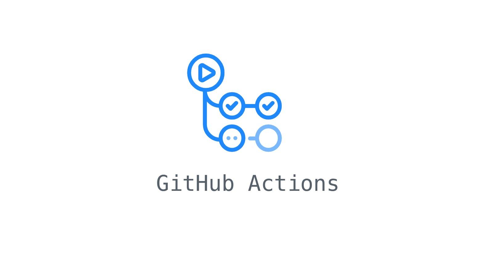 GitHub Action ile README güncelleme