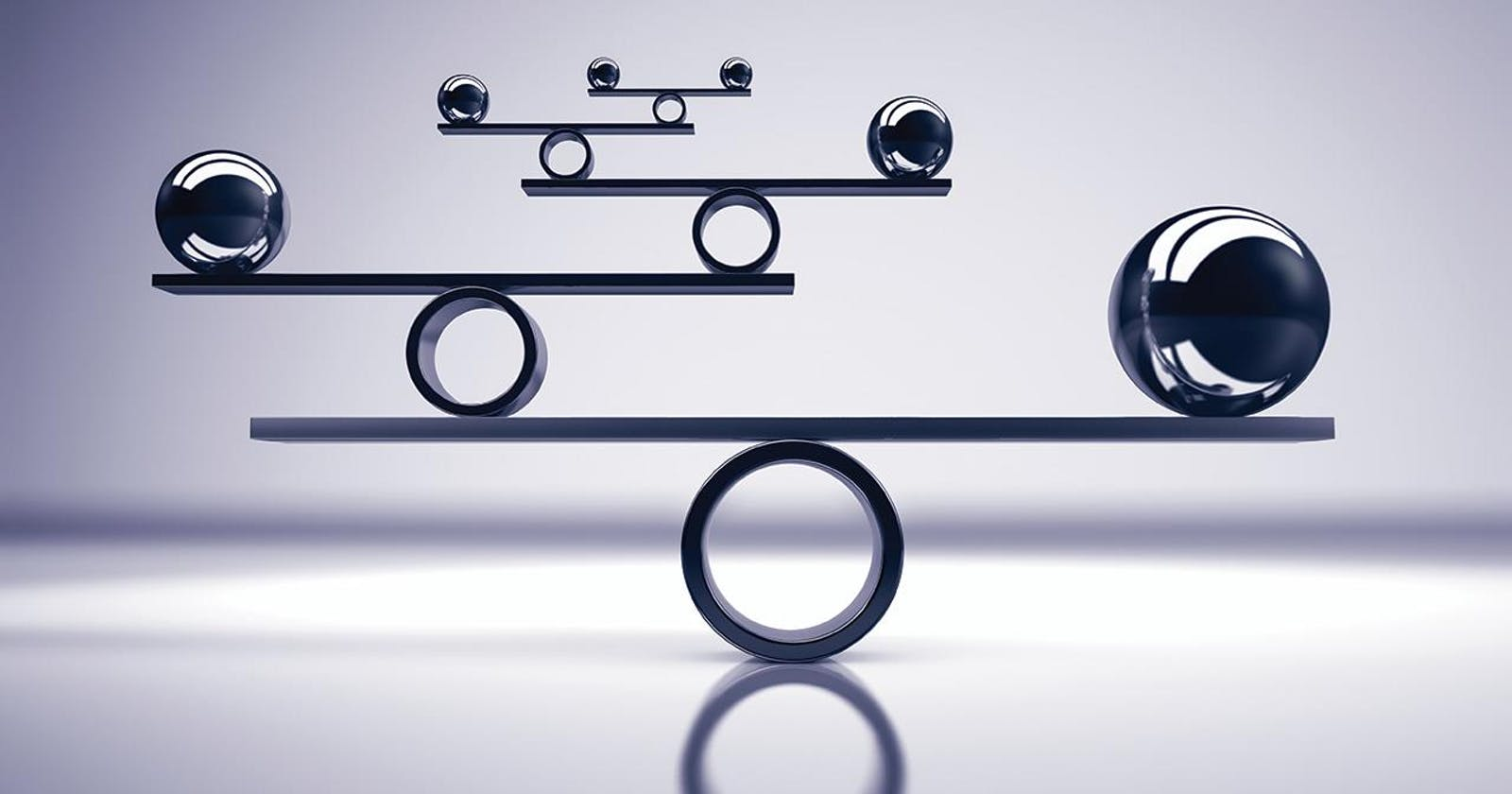 Load Balancing.... How important?