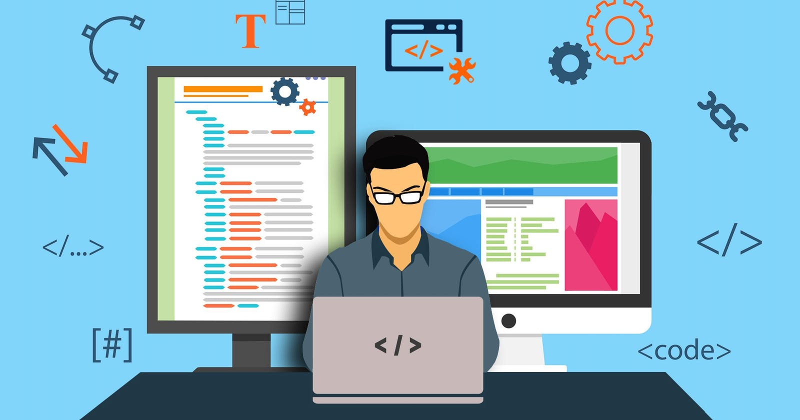 Are you a new developer? You MUST know this...