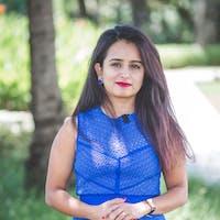 Shruti Kapoor's photo