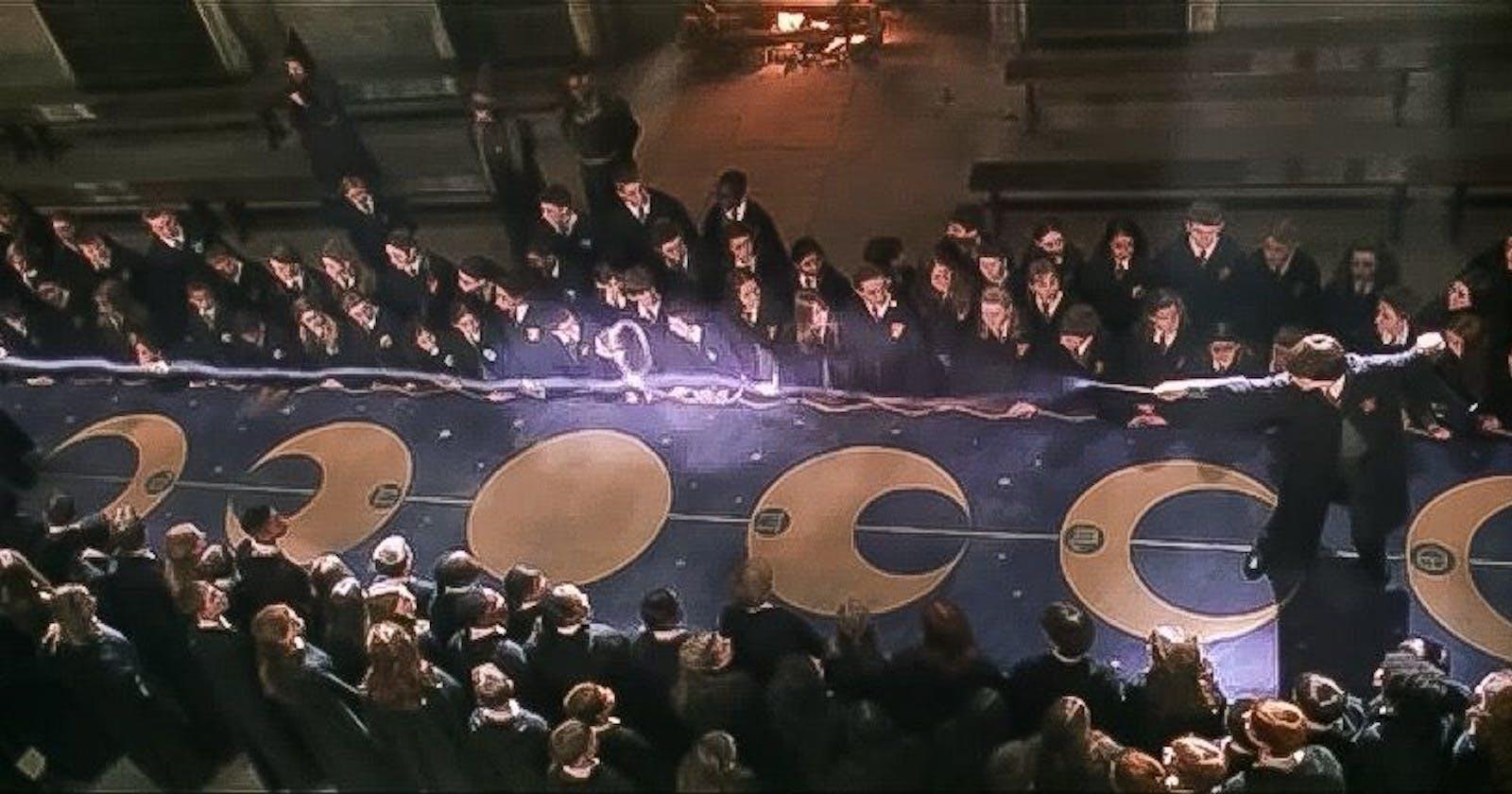 All Sorts of Sorting Sorcery...
