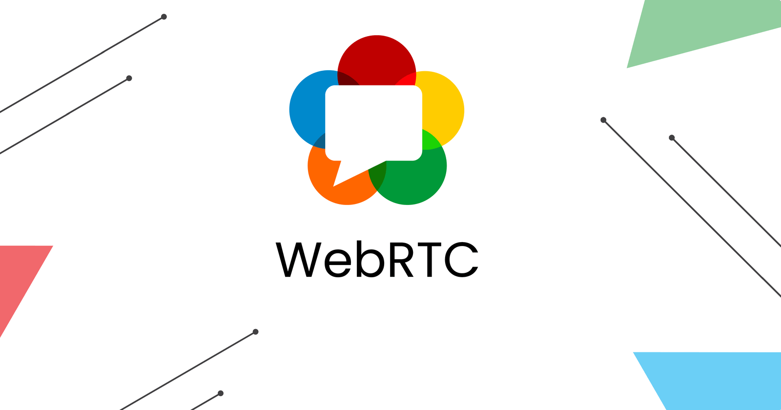 What is WebRTC and introduction to how it works!