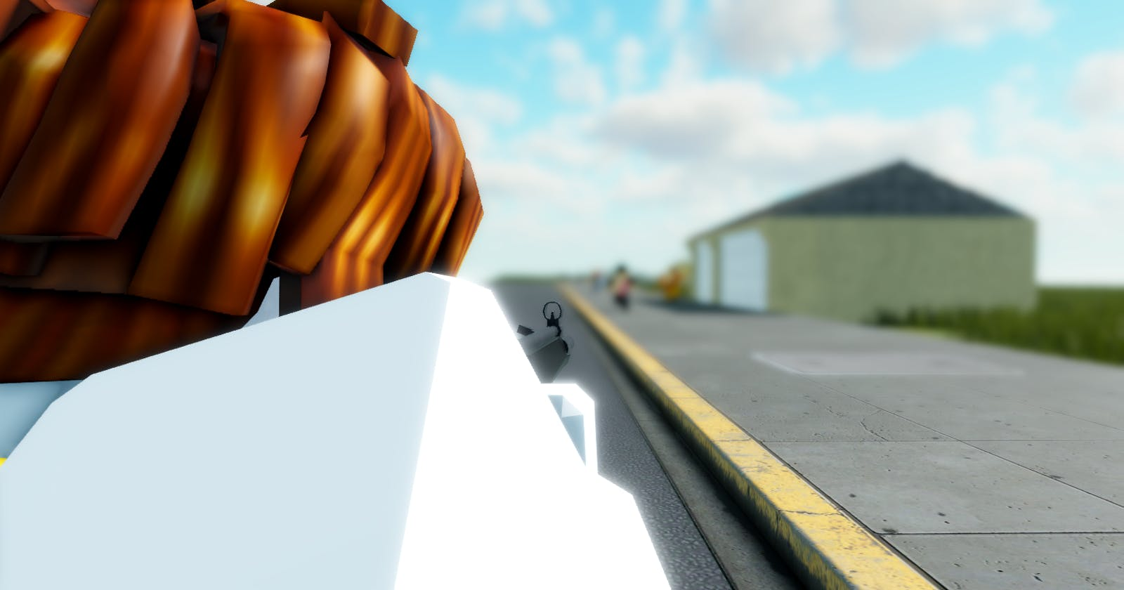 A stupidly easy way to generate realistic pedestrian AI on Roblox