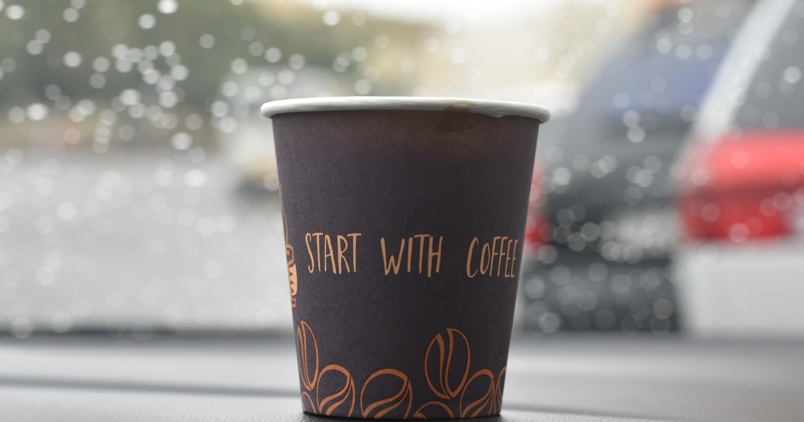 The First Coffee